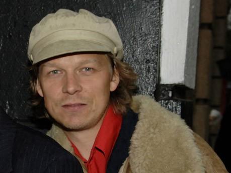 Lars Jessen, Regisseur; dpa