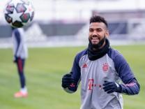 Training FC Bayern München: Eric Maxim Choupo-Moting - Foto: Marco Donato/FC Bayern München *** Training FC Bayern Muni