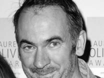 Schauspieler Paul Ritter gestorben; Schauspieler Paul Ritter gestorben