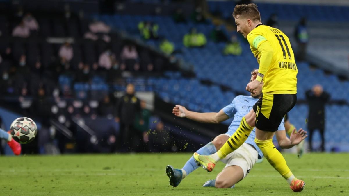 Champions League gegen ManCity: Da ist was möglich für Dortmund