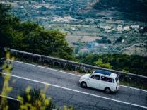 Das Fiat-Modell