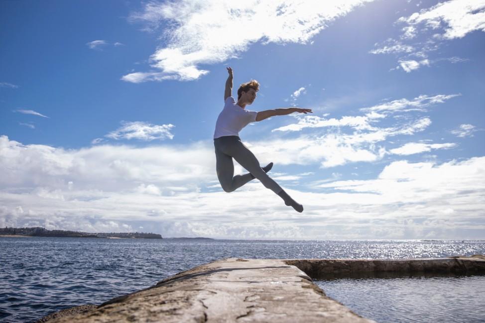 BESTPIX - Winner Of The Telstra Ballet Dancer Awards Announced