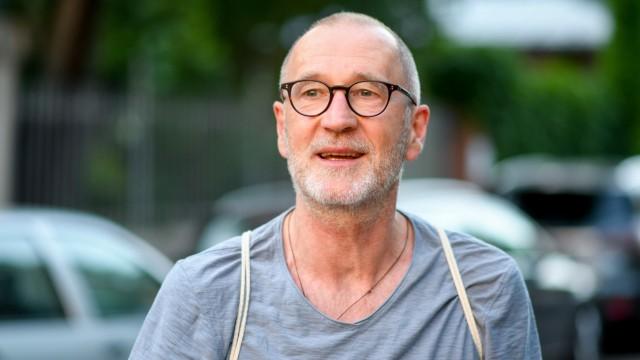 Schauspieler Peter Lohmeyer