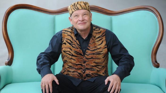 Tiger Willi, 2012