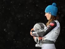 ALPINE SKIING - FIS WC Final Lenzerheide LENZERHEIDE,SWITZERLAND,21.MAR.21- ALPINE SKIING - FIS World Cup Final, ladies