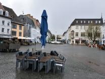 """Gastronomie im Saarland: """"Der Zeitpunkt kam ein bisschen ungünstig"""""""