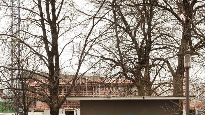 Sendling: So wie derzeit wird der Herzog-Ernst-Platz nicht bleiben.