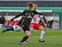 Jahn Regensburg - Werder Bremen