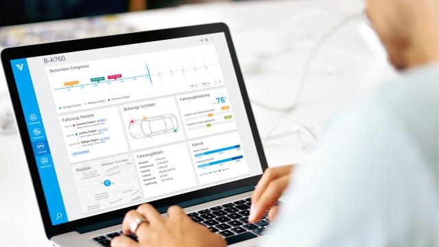 Carvaloo / Thyssenkrupp; Software, Pressebild