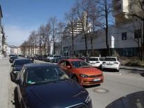 Schießstättstraße, Westend, Schwanthaler Höhe