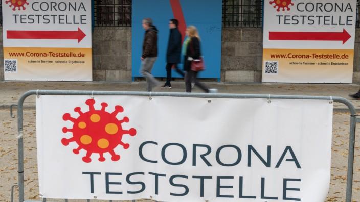 Coronavirus - Bayern