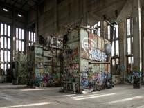 Altes Kraftwerk Aubing