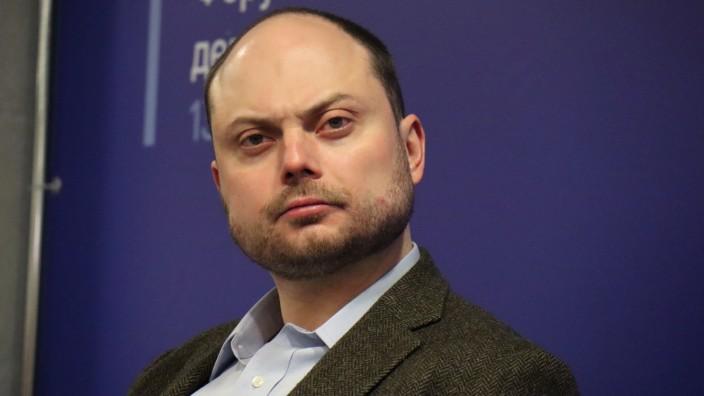 Wladimir Kara-Mursa