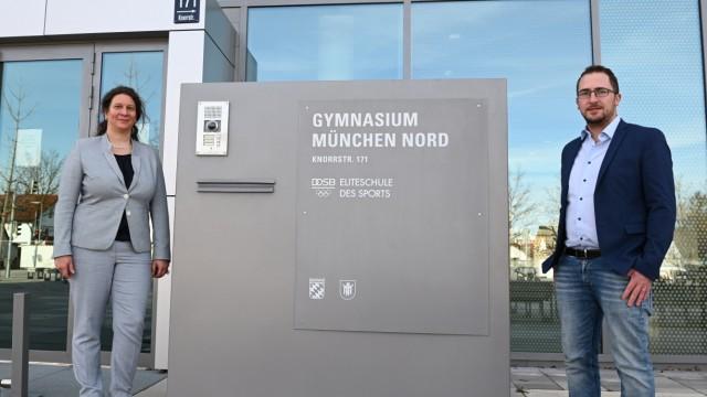 Gymnasium München Nord