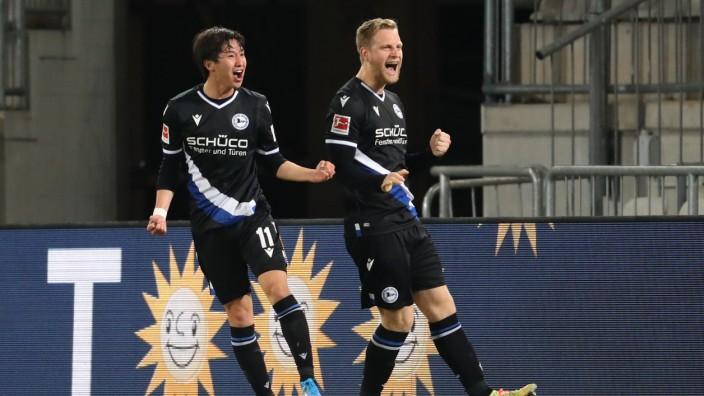Arminia Bielefeld - SC Freiburg