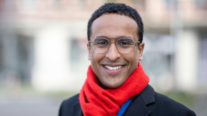 Die SPD Nürnberg wählt Vorsitz neu