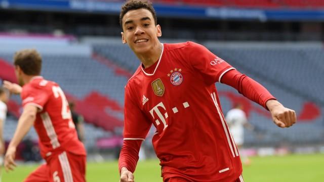 FC Bayern Muenchen v 1. FC Union Berlin - Bundesliga