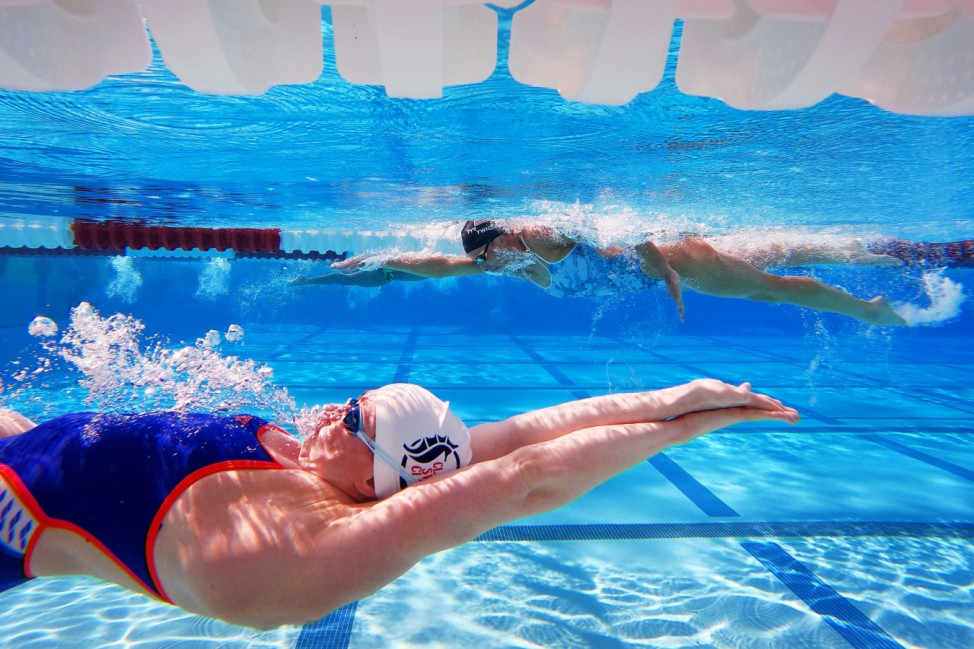 TYR Pro Swim Series at Mission Viejo - Day 3