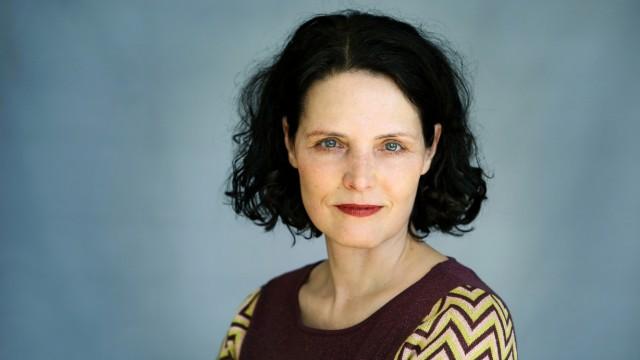 Marion Tiedtke