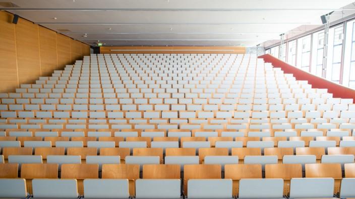 Hochschulen starten ins neue Semester