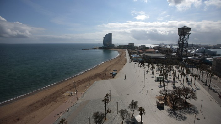 EU-Corona-Hilfsfond, Spanien