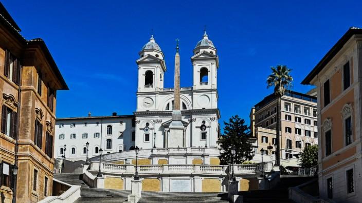 EU-Corona-Hilfsfonds / Italien
