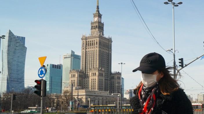 EU-Corona-Hilfsfonds / Polen