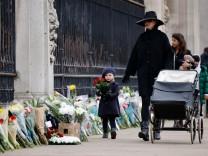 Prinz Philip: Ein Land nimmt Abschied