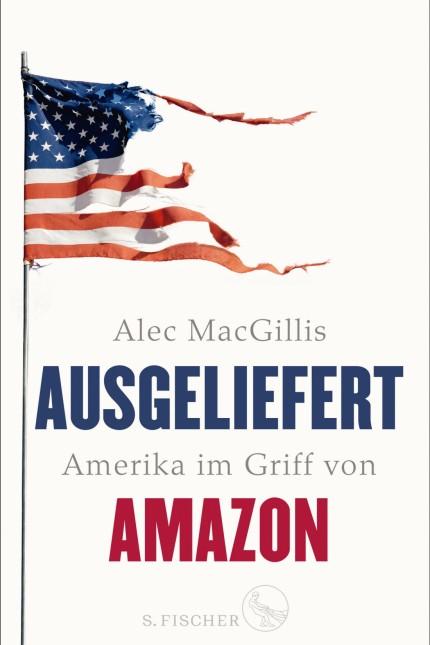 Alec MacGillis Ausgeliefert