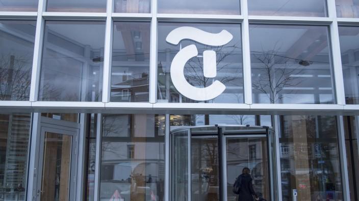 Medienkonzern Tamedia