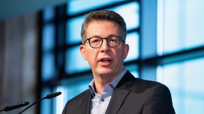 CSU-Generalsekretär Markus Blume will lieber nicht regieren, als unter den Grünen.