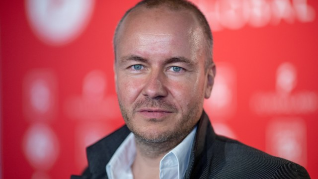 Flyeralarm - Geschäftsführer Thorsten Fischer