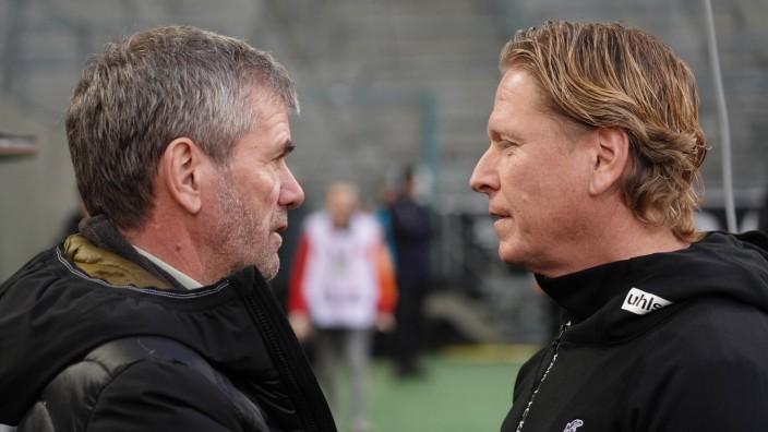 GER, 1. FBL, Borussia Moenchengladbach vs. 1. FC Koeln / 11.03.2020, Borussia Park , Moenchengladbach, GER, 1. FBL, Boru