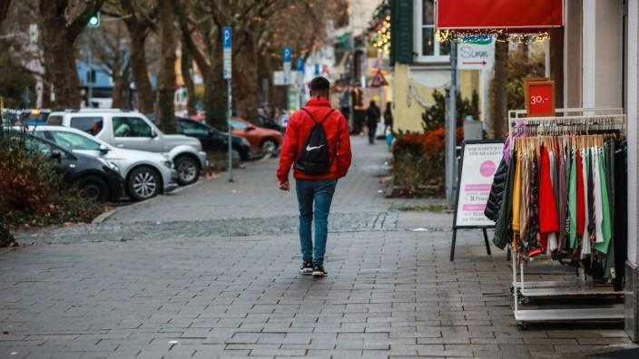 Münchner Straße