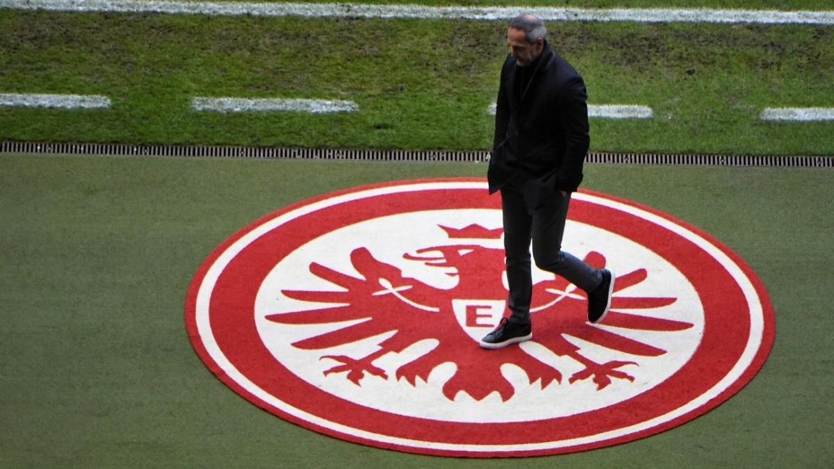Hütter leaves Frankfurt: a step that causes incomprehension - sport - Archyde