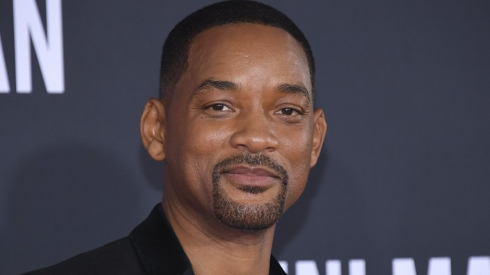 Will Smith zieht neuen Film aus Georgia ab