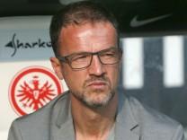 Bobic verlässt Eintracht Frankfurt im Sommer