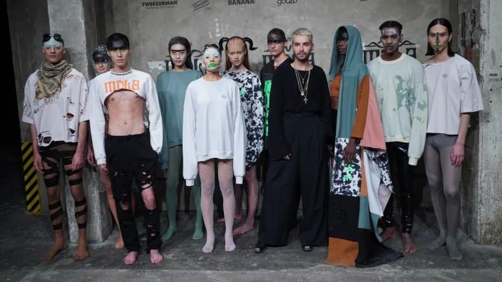 About You Fashion Week - MDLA