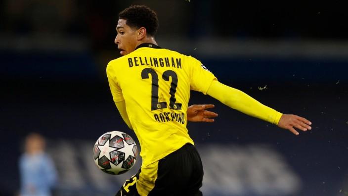 Champions League - Quarter Final - First Leg - Manchester City v Borussia Dortmund