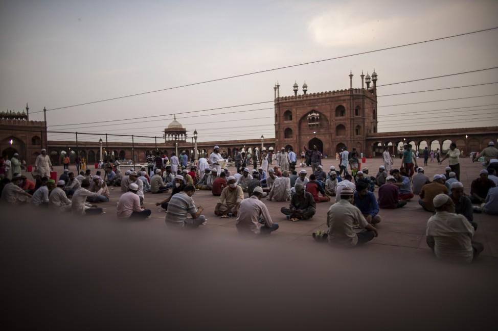 India Prepares For Ramadan During Record Covid-19 Surge