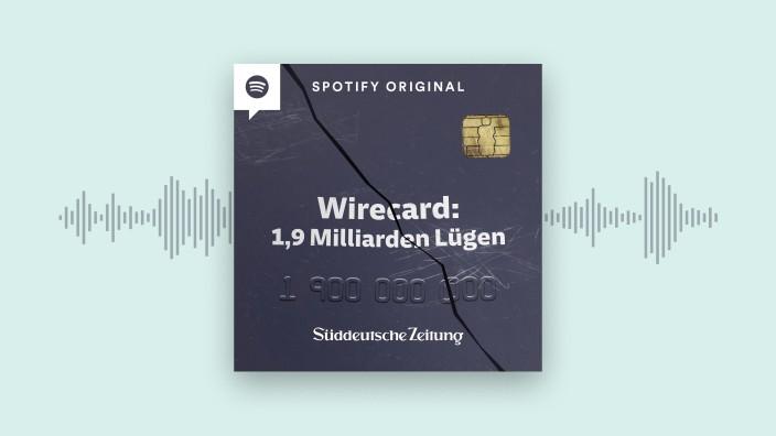 Wirecard Podcast Artikelbild
