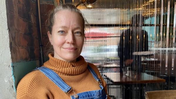 Charlotta Janssen