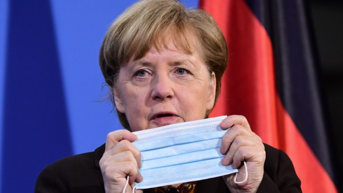 Germany Stops AstraZeneca Vaccinations For Women Under 60