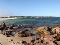 Las diez playas más bonitas del Algarve