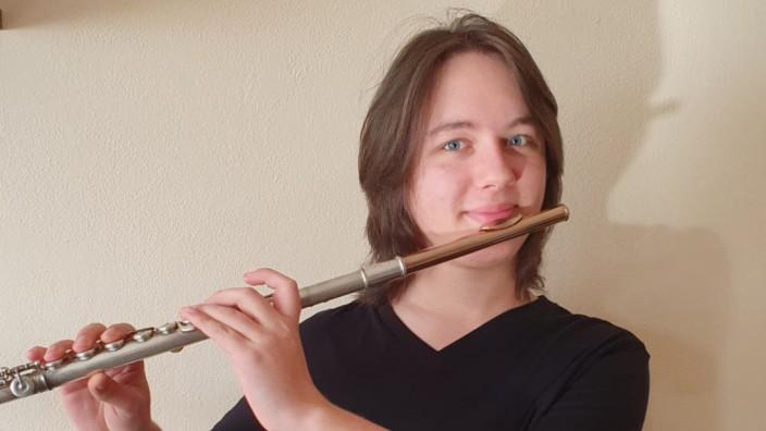 Preisträger bei Musikwettbewerb Bayern
