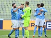 Türkgücü München v TSV 1860 München - 3. Liga