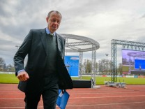 Friedrich Merz Seeks Bundestag Candidacy At Outdoor Stadium Due To Pandemic