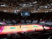Basketball-Finalturnier in München verlegt