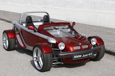 BMW Just 4/2