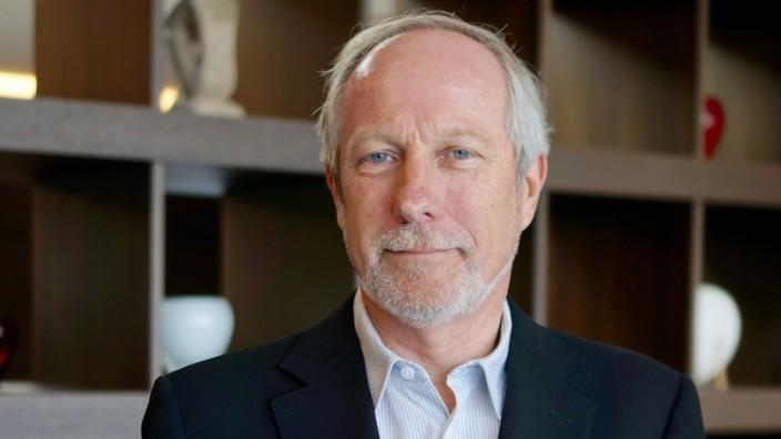 Pressebilder: Peter Fulton, Hyatt Group President EAME/SWA (Europe, Africa, Middle East/South West Asia),